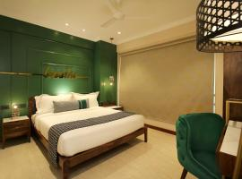 Theory9 Premium Service Apartments Bandra, self catering accommodation in Mumbai