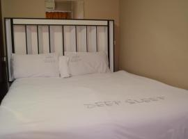 Sharon Rose Guesthouse, hotel in Windhoek