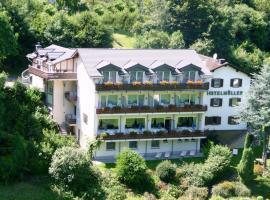 Landhotel Müller, Hotel in der Nähe von: Nürburgring, Daun