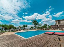 Life Resort às margens do lago, accessible hotel in Brasilia