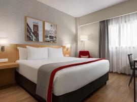 Ramada by Wyndham Madrid Getafe, hotel en Getafe