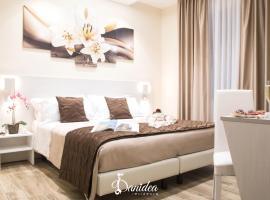 Residenza Danidea, bed & breakfast a Tropea