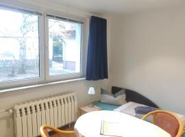 FeWo in Köpenick, apartment in Berlin