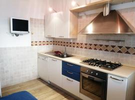 Lisa's Home Marina Center, appartamento a Rimini