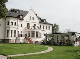 Hotel Usadba、カリーニングラードのホテル