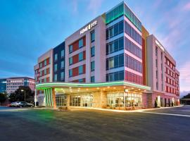 Home2 Suites By Hilton San Francisco Airport North, hotel near San Francisco International Airport - SFO,