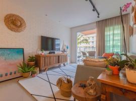 Solarium Residence, apartment in Aquiraz