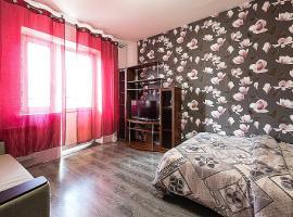 Апартаменты в Богородском, 16, hotel in Shchelkovo