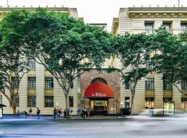Adina Apartment Hotel Brisbane Anzac Square, serviced apartment in Brisbane