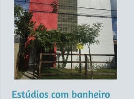 Studio Piedade, apartment in Recife