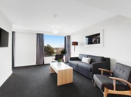 Mercure Melbourne Albert Park, hotel in Melbourne