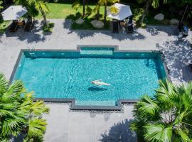 The Sala Pattaya, hotel near Pattaya Floating Market, Jomtien Beach