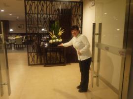 Yitel (Shanghai Hongqiao Airport), hotel near Shanghai Hongqiao International Airport - SHA, Shanghai