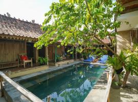 OYO 2523 Kayu Beach Villa, hotel in Nusa Dua