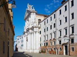 Residenza Universitaria Gesuiti, hostel in Venice