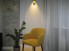 Two Avenue Apartment, апартаменты/квартира в Ярославле