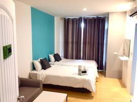 Sukjai Hometel, hotel near Laguna Phuket Golf Club, Ban Pak Lak