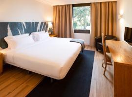 Hotel Eden Park by Brava Hoteles, hotel a prop de Aeroport de Girona-Costa Brava - GRO,