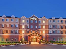 Staybridge Suites Rochester University, an IHG Hotel, hotel in Rochester