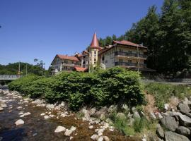 Nowa - Ski SPA Hotel, hotel near Kulak Paark, Karpacz