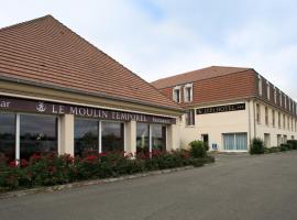 L'EPI HOTEL, hotel in Épernon