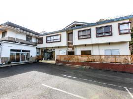 OYO Villa Izumoya, hotel near Izumo-taisha Grand Shrine, Izumo
