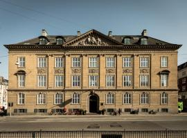 Nobis Hotel Copenhagen, a Member of Design Hotels™, hotel near Nørreport S-Train Station, Copenhagen