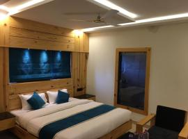 Hotel New Golden Veena, hotel in Mount Ābu