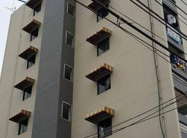 Pacific Apartment, hotel in Bangna