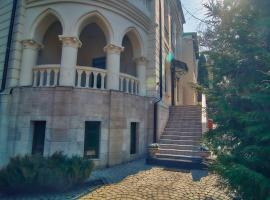Люкс Отель ГерМания, отель в Кисловодске
