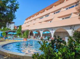 Lozenets Resort Hotel, hotel in Lozenets