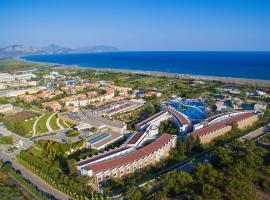 TUI BLUE Tropical, hotel near Dalaman Airport - DLM, Muğla
