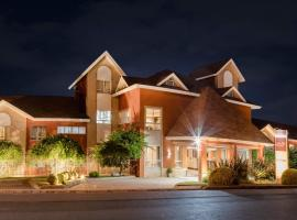 Hotel Princess, family hotel in Ponta Grossa