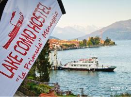 Lake Como Hostel, hostel in Menaggio
