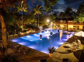 Beija Flor Exclusive Hotel & Spa, hotel near Giz Beach, Pipa