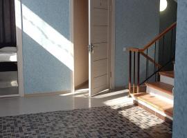 Светлый дом, вариант проживания в семье в Ростове-на-Дону