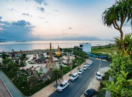 Paradise Apartment Danang, hotel near Thuan Phuoc Field, Da Nang