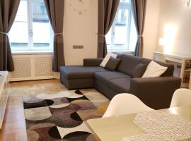 Supreme City Center Apartment, hotel near St. Stephen's Basilica, Budapest