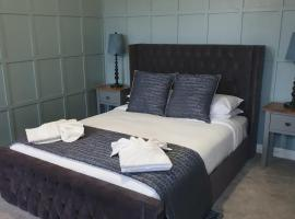 Rooms at The Dressers Arms, B&B in Chorley