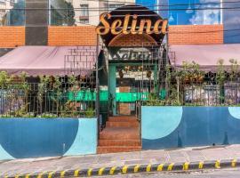 Selina La Paz, отель в городе Ла-Пас