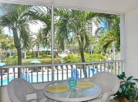 Beach Club 206, hotel in Marco Island