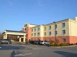 Holiday Inn Express Selinsgrove, an IHG Hotel, hotel in Shamokin Dam