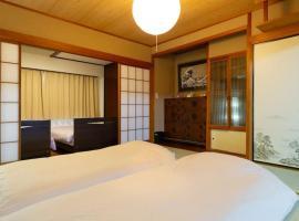 도쿄에 위치한 홀리데이 홈 Riso Shinagawa Tokyo