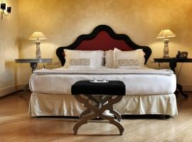 Siri Hotel, отель в Фано