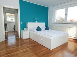 Apartment mit Wohnflair, hotel with parking in Essen