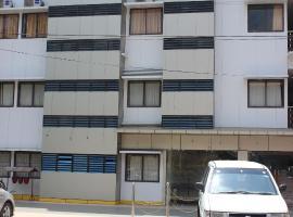 Blue Mmarlin, hotel in Port Blair