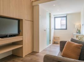 Vista Residences 2BR Suite: Singapur, Ulusal Üniversite Hastanesi yakınında bir otel