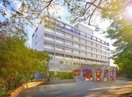 Vivanta Bengaluru Residency Road, hotel in Bangalore