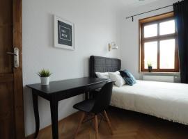 Apartament przy plaży - Morska 11, apartment in Sopot