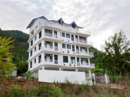 47 Hill, hotel near Kullu–Manali Airport - KUU,
